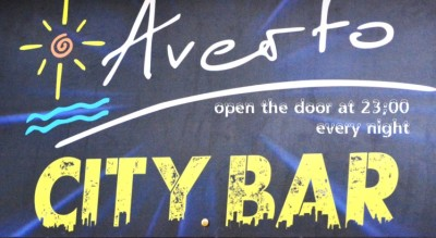 AVERTO City Bar Lixouri | Every Night...