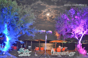 full moon beach party lixouri aura hotel29